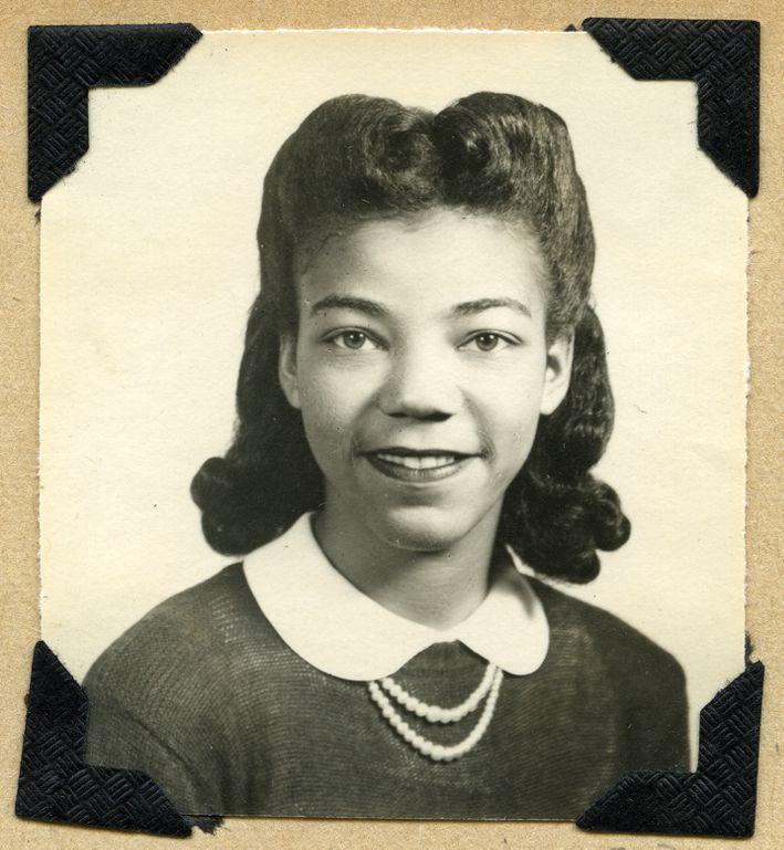 Winnifred M. States, founding member, Boston Alumnae Chapter, Delta Sigma Theta
