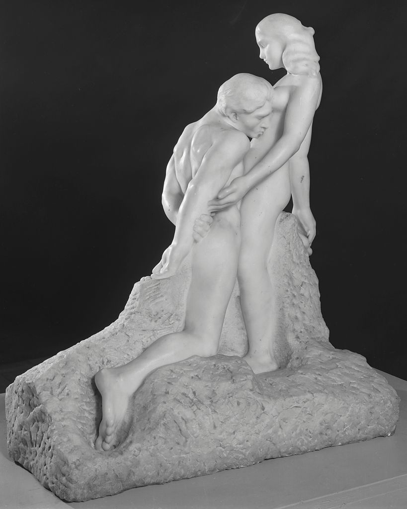 Eternal Idol by Rodin