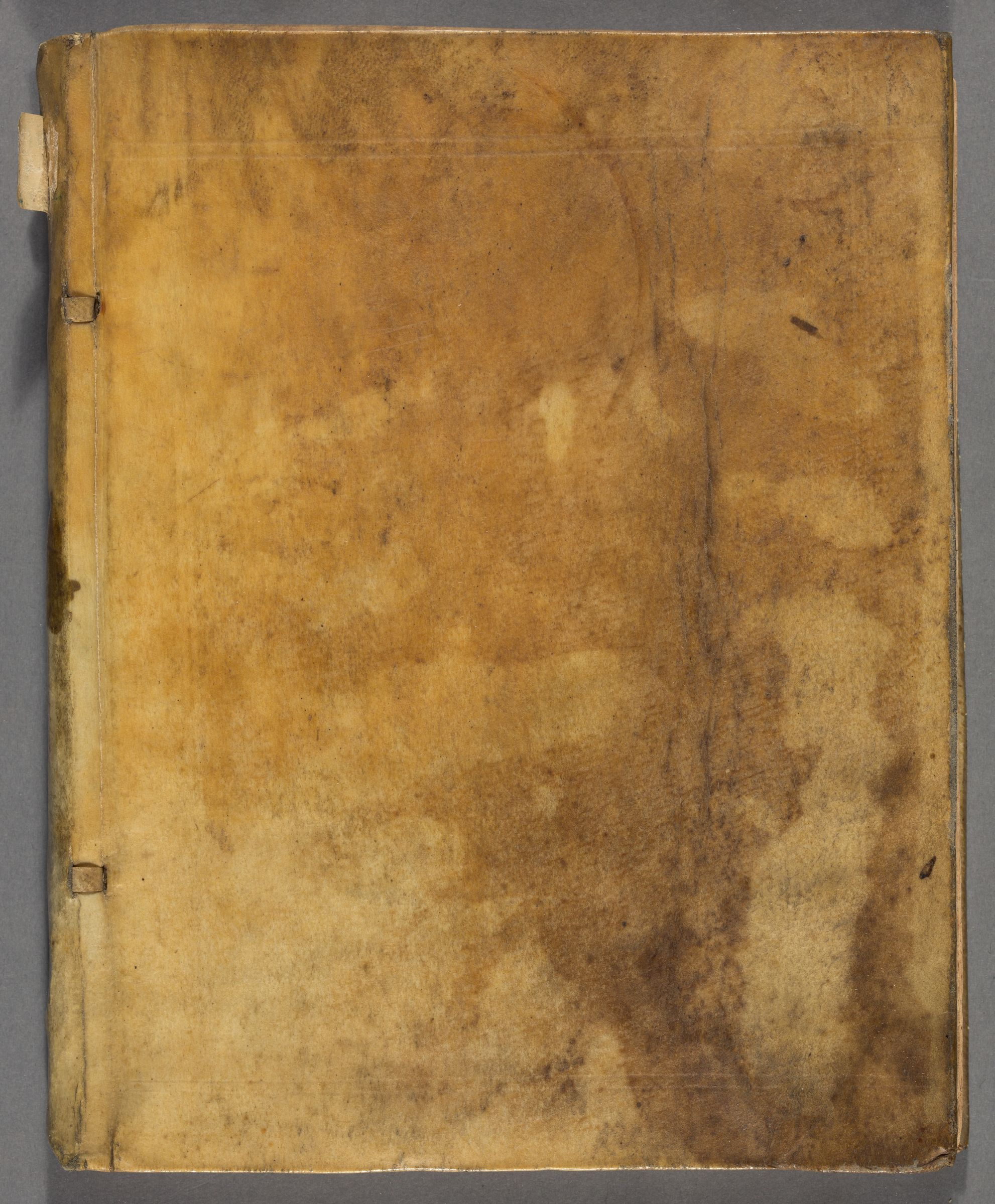 Student mathematical notebook of Ephraim Eliot, 1779