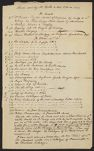 List of books received, October 10, 1765