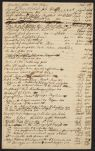 Lists of books received September 26, 1770