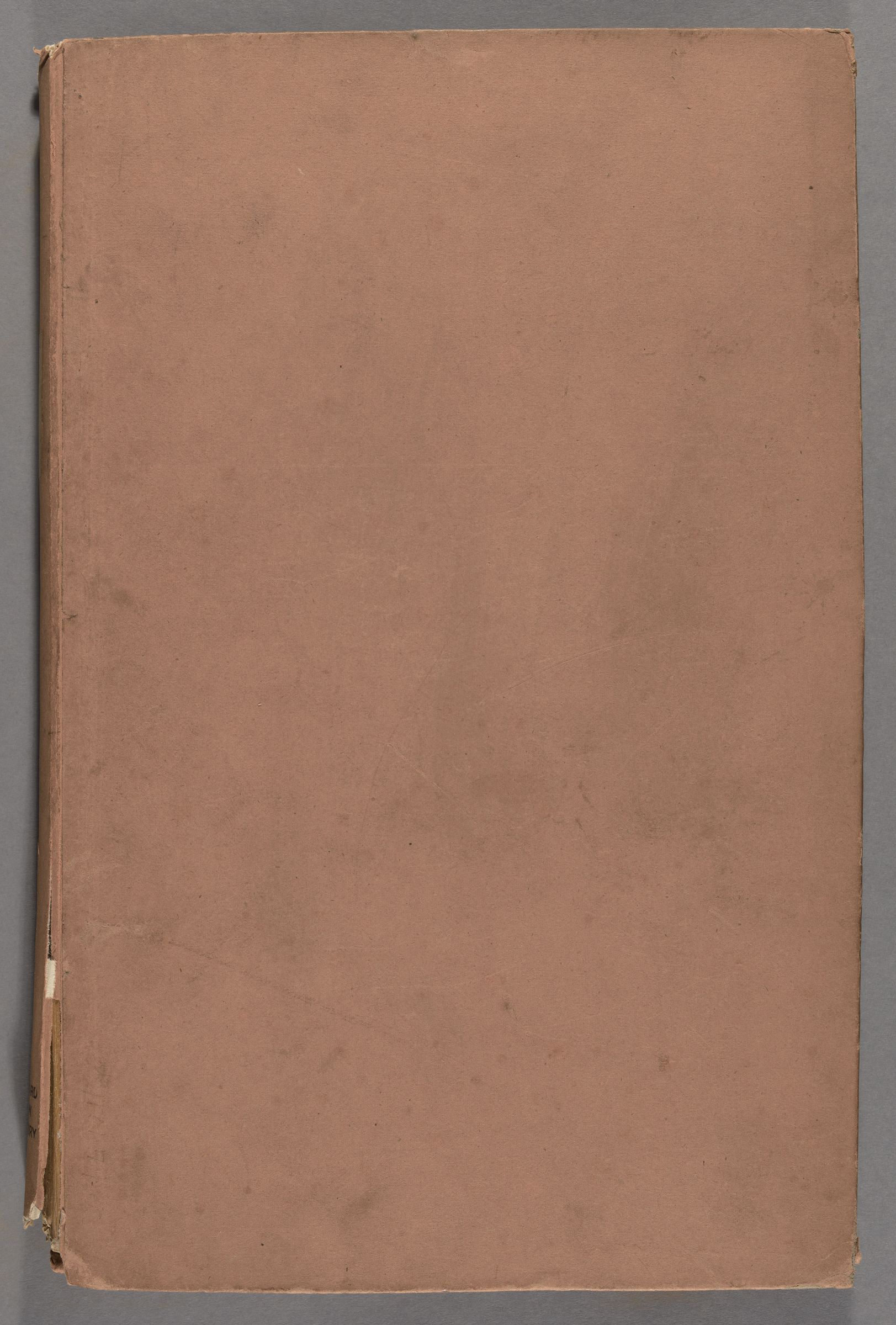 Record of cases, 1738-1758
