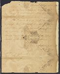 Letter from James Winthrop to Edward Wigglesworth, 1780 October 4