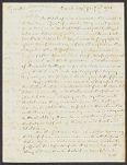 Letter from Edward Wigglesworth to John Lowell, 1781 January 3