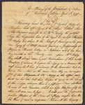 Vote of the President and Fellows of Harvard College relative to Dr. Ezekiel Hersey's bequest