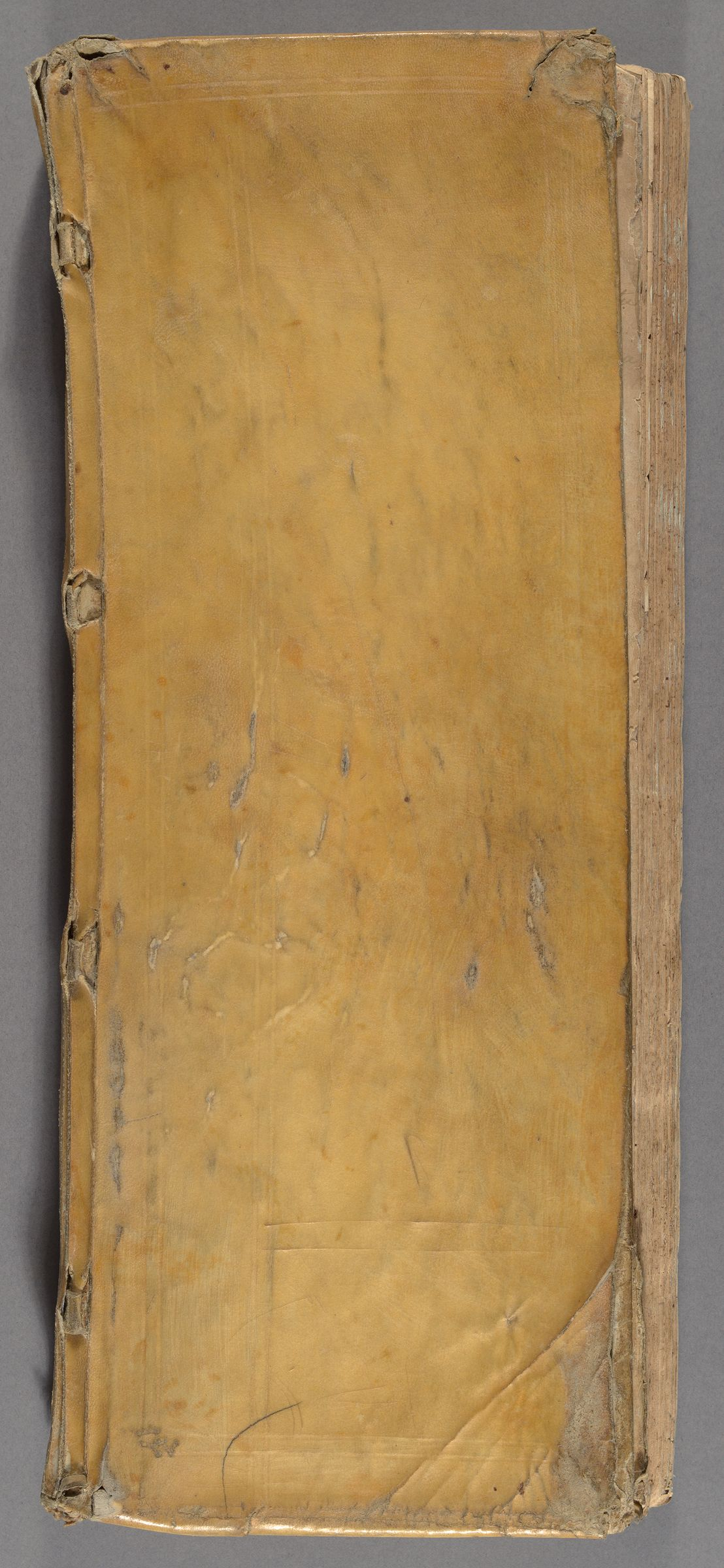Ledger for the Classes of 1703-1718, 1703-1731
