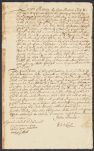 The Report of the Committee appointed to Consid'n of the Memorial of the Overseers of Harvard College, 1722 June 29