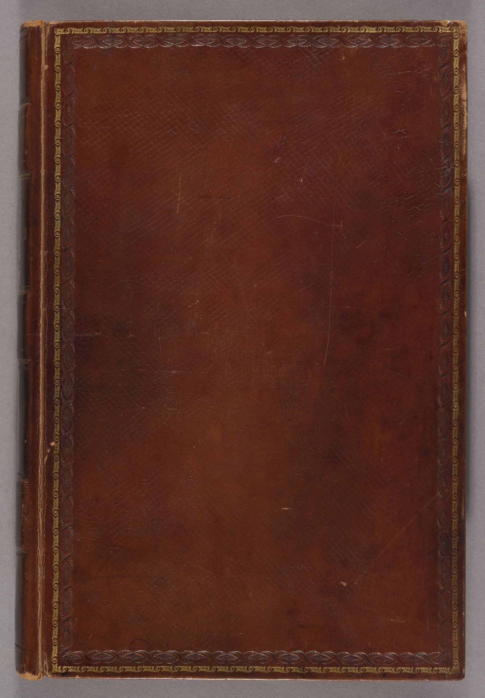 Record book of First Religious Society in Roxbury. Includes membership lists, 1630-1775; baptisms, 1641-1688, 1750-1775; funerals, 1641- 1688; church votes and proceedings, 1753-1774; etc., ca. 1630-1775.