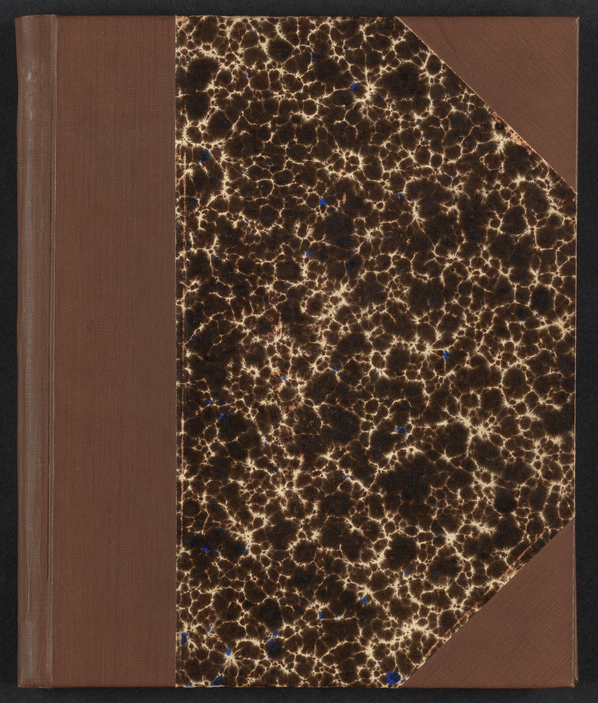 Rule of three : manuscript, 1774