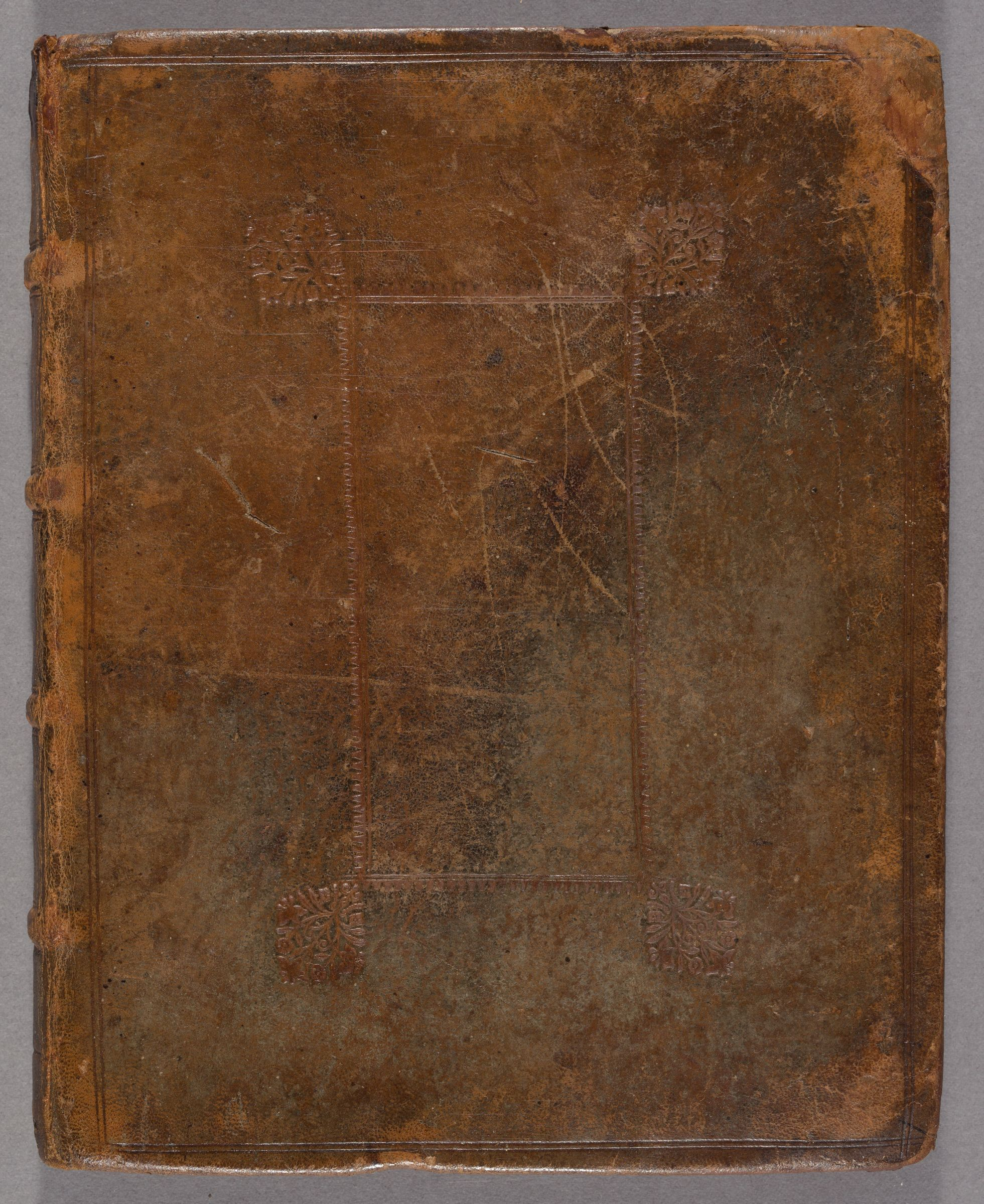 Diary : manuscript, 1666-1679, 1723, and 1726