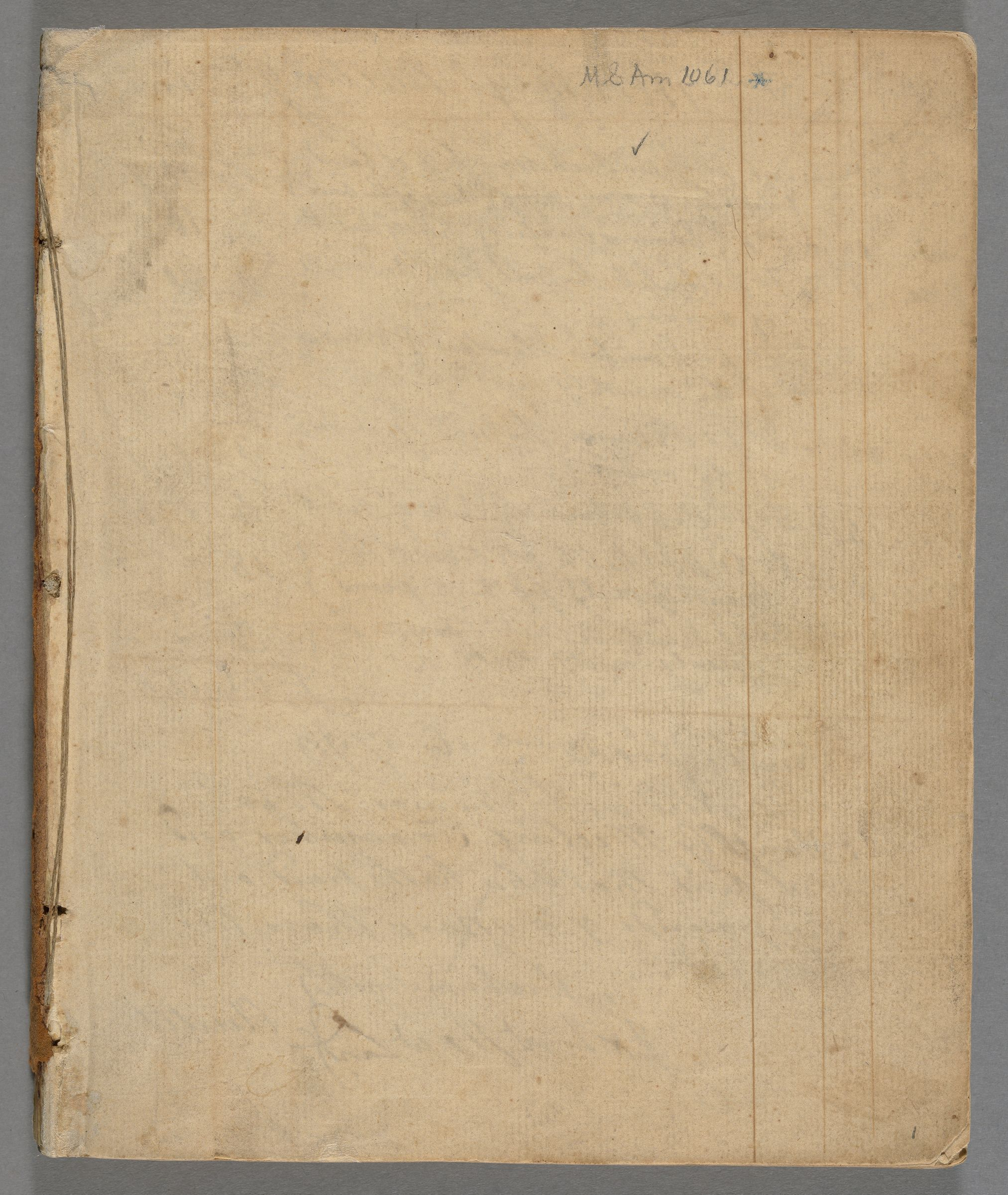 Account book : manuscript, 1793-1869