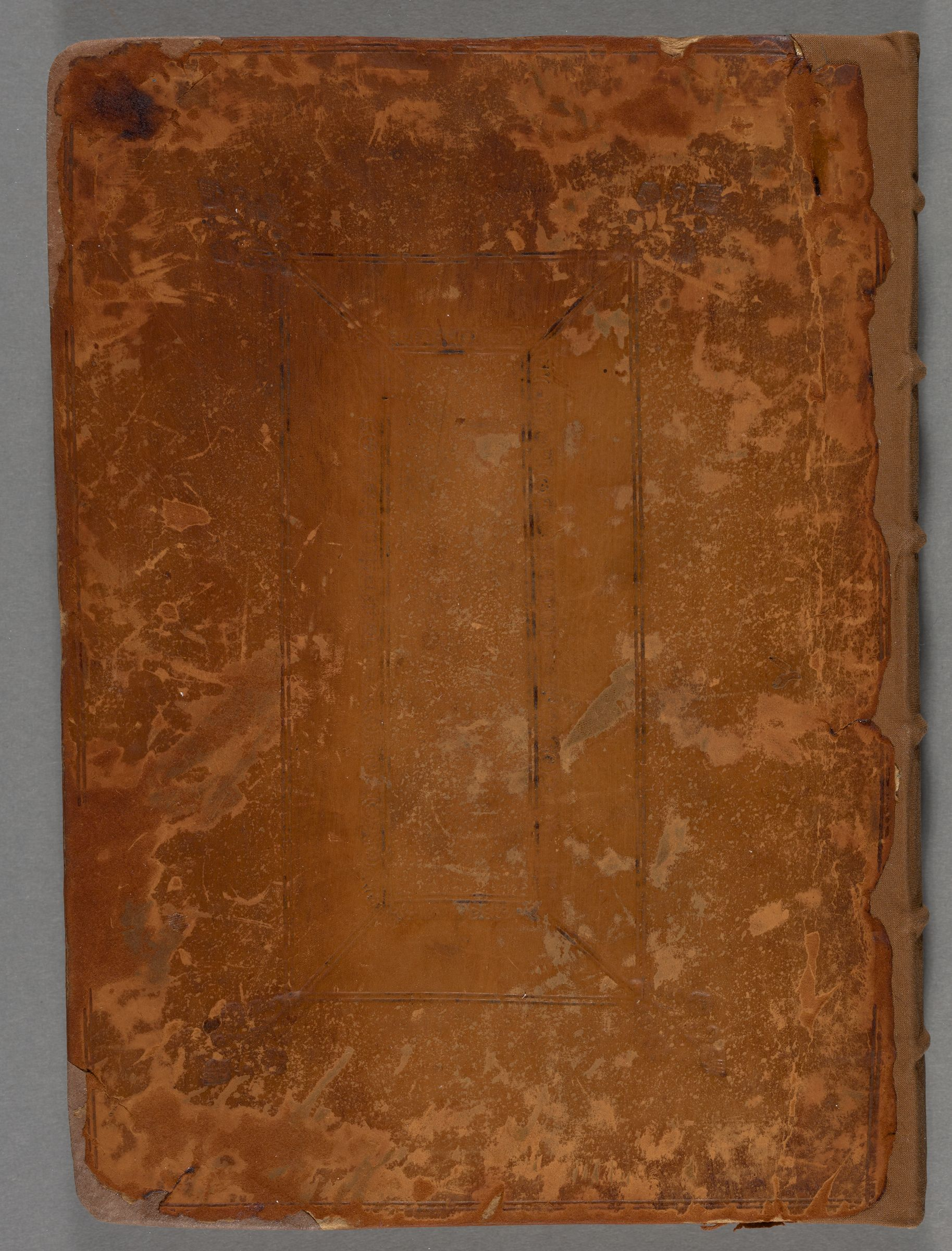 Rabbinical manuscripts of Judah Monis, ca. 1700s
