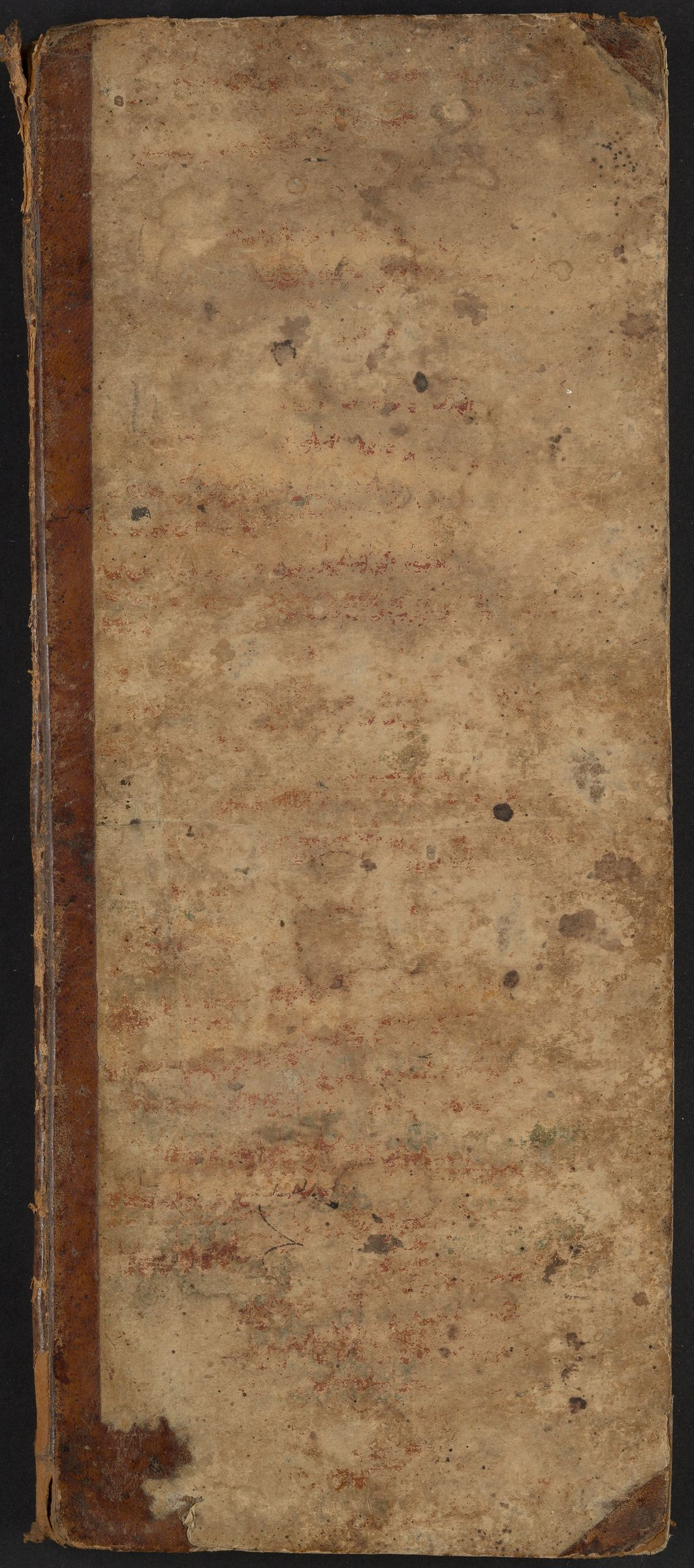 Account books of Thomas Cradock, 1786-1818 (inclusive)