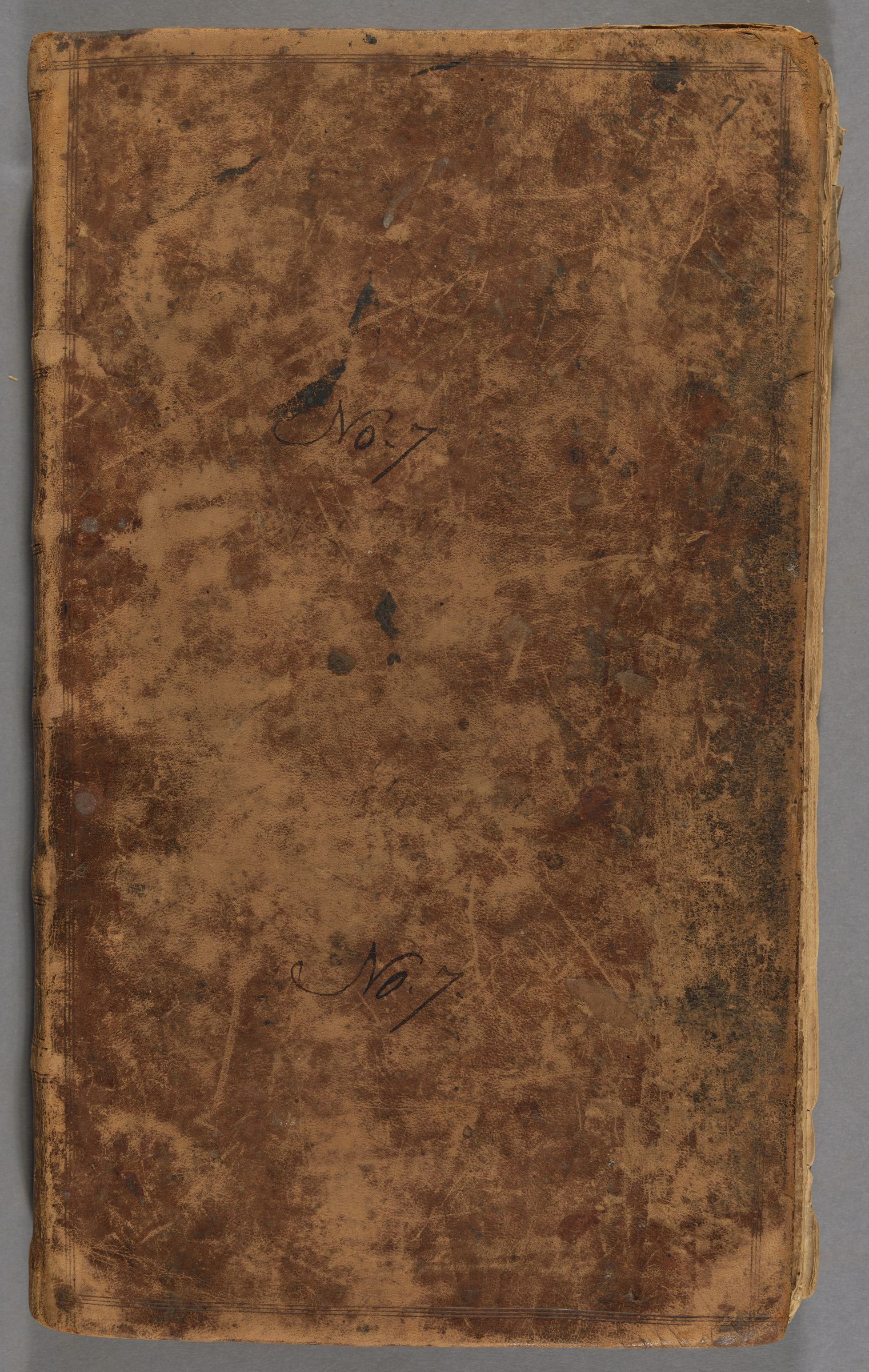Account book of Job Godfrey, 1787-1809 (inclusive)