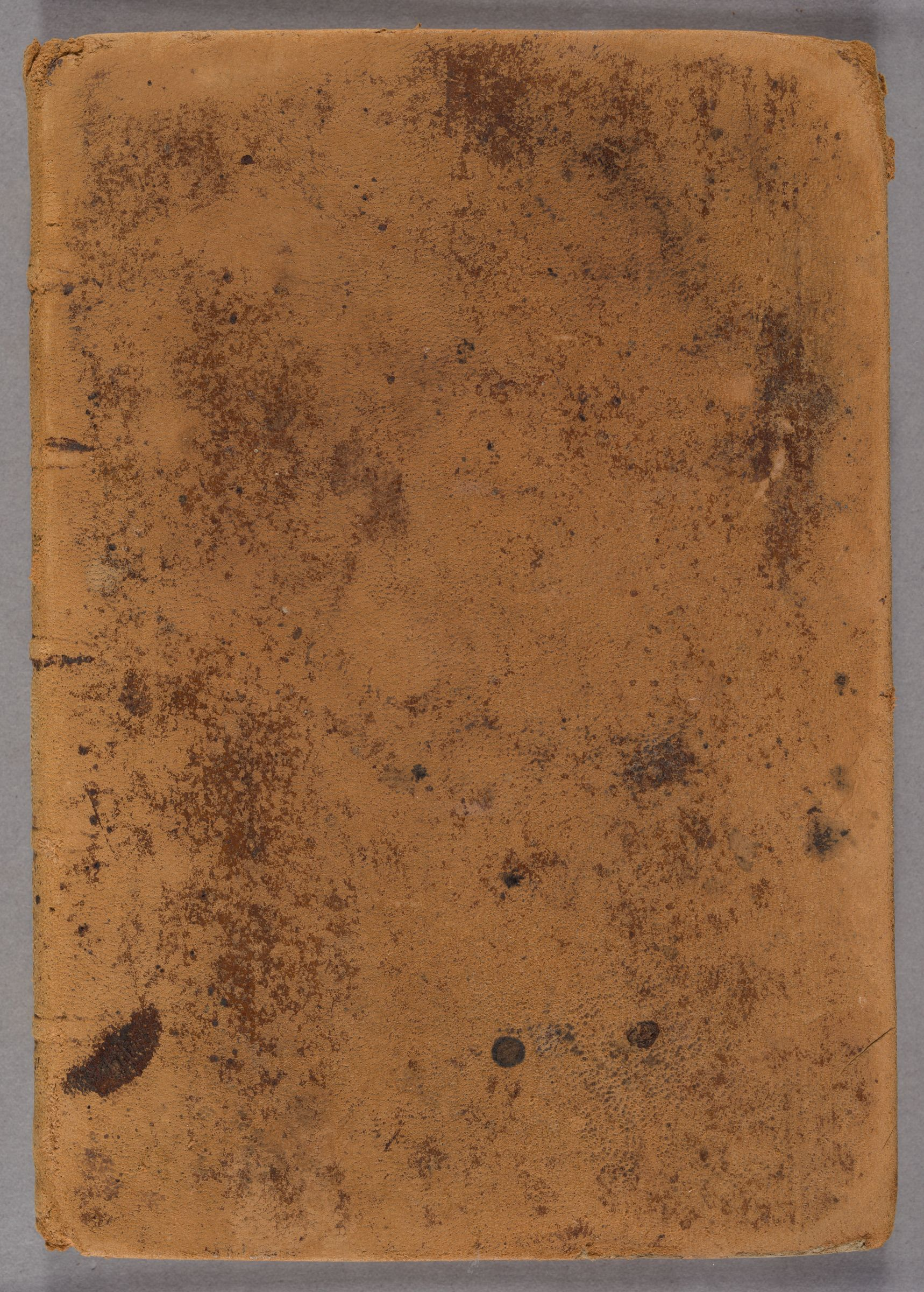 Commonplace book of Moses Appleton, 1791-1815 (inclusive)