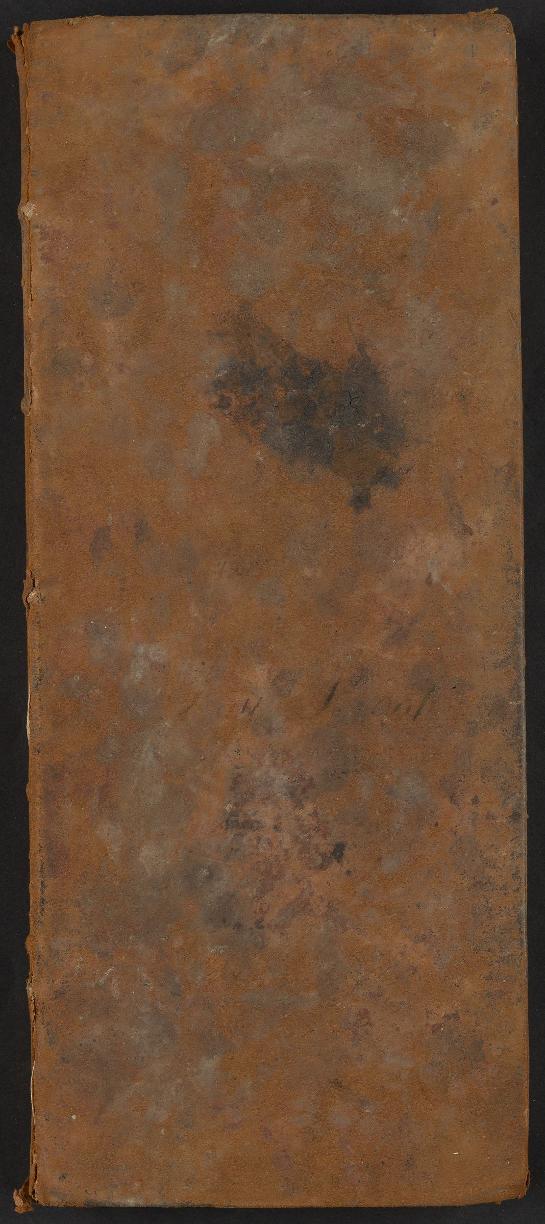 Account books of Sylvester Woodbridge, 1792-1826 (inclusive)