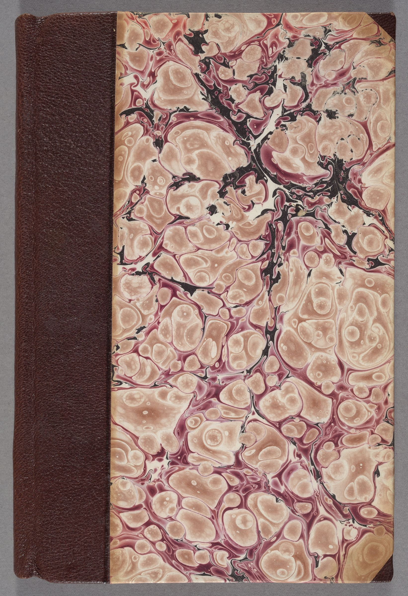Student notebook of Benjamin Waterhouse: 1776