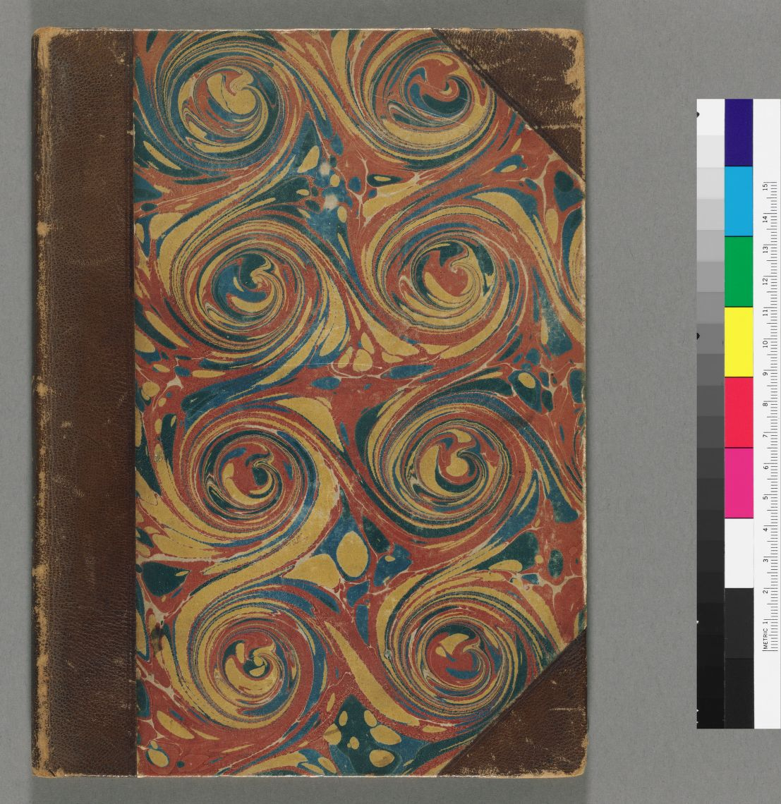 Front cover, (seq. 1)