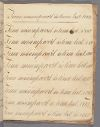 Gordon, John. John Gordon notebook, 1793-1795. Special Collections, Gutman Library.