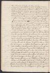 Coulon de Villiers, Louis, 1710-1757. Journal de la campagne de M[onsieu]r de Villiers depuis son arrivée au fort du Quesne jusqu'à son retour audit fort : manuscript, 1754. MS Can 9. Houghton Library, Harvard University, Cambridge, Mass.