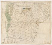 Map of northern Vermont] - Colonial North America at Harvard Library