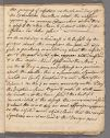 Holyoke, Edward Augustus, 1728-1829. Manuscript on smallpox inoculation by Edward Augustus Holyoke, undated. B MS Misc., Countway Library of Medicine.