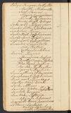 Cutler, Manasseh, 1742-1823. Manasseh Cutler papers, 1782-1856. Book II. gra00062. Archives of the Gray Herbarium, Botany Libraries, Harvard University.