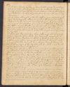 Hall, Hugh. Letter book : manuscript, 1716-1718. MS Am 1042. Houghton Library, Harvard University, Cambridge, Mass.