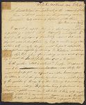 Fuller, Timothy, 1778-1835. Untitled and An essay on republicanism: orations delivered to Phi Beta Kappa : autograph manuscripts, 1801., Margaret Fuller family papers