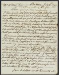 Correspondence of William Tudor, Jr., Tudor Company records