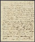 Frederic Tudor letters to William Tudor, Sr., Tudor Company records