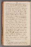 Carrefour de La Pelouze, Pierre-Joseph, 1738-1808. Voyage et campagnes au Canada : manuscript, 1757-1760. MS Can 8. Houghton Library, Harvard University, Cambridge, Mass.