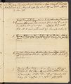 Docket and fees book / prepared by the law office of Timothy Bigelow. 1791-1797. HLS MS 4235, Volume 1, Harvard Law School Library.