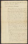Barbados. A collection of autograph letters and original documents relating to the Island of Barbados in the 18th century, ca. 1730-1778. HLS MS 1047, Harvard Law School Library.