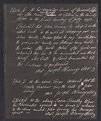 Essex County (Mass.). Court of General Sessions. Sentence for theft, 1773-1774. Small Manuscript Collection, Harvard Law School Library.