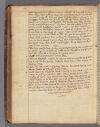Flynt, Josiah, -1680. Sermons : manuscript, [16--]. MS Am 802. Houghton Library, Harvard University, Cambridge, Mass.