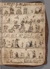 [A Mexican catechism in Testerian hieroglyphs]. MEX.6 M 57, Tozzer Library.