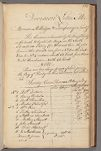 Brudenell, Edward. Edward Brudenell letterbook on loyalists, 1785-1786. MS Can 48, volume 1. Houghton Library, Harvard University, Cambridge, Mass.