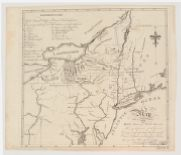 Map Of New York 1800.Place Of Origin New York State Scanned Maps Curiosity Digital