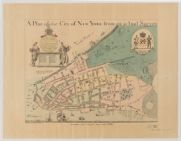 Map Of New York In 1800.Place Of Origin New York State Scanned Maps Curiosity Digital