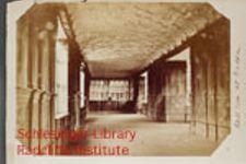 Haddon Hall. See individual photos for additional description.