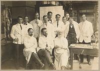H.M.S. Pathology Department? Digital Object