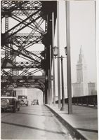 Bridge & Metropolitan Tower, Cleveland, Ohio