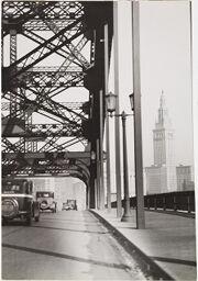 Bridge & Metropolitan Tower, Cleveland, Ohio