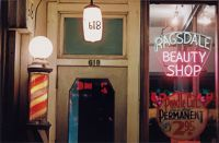 Detroit (Ragsdale Beauty Shop)