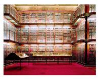 Pierpont Morgan Library New York IV