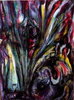 Tree Flowers Ii (Baumblumen Ii)