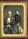 Henry James Sr. and Henry James. olvwork98698