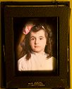 Untitled (Portrait Of Betty Amory Bartlett, Later Mrs. John Mcandrew, As A Young Girl)