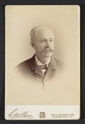 Dr. Edward Palmer